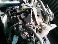 Двигатель в сборе Mitsubishi Pajero V78W 4M41 110 000km