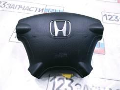 Руль Honda CR-V RD7 Airbag в 2004 г