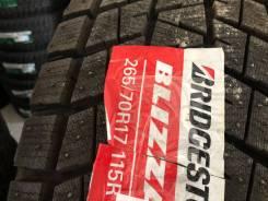 Bridgestone Blizzak DM-V1, 265/70 R17 115R