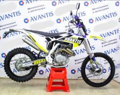 Avantis Enduro 250 (172 FMM Design HS) с ПТС, 2021