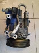 Продам компрессор кондиционера Nissan Wingroad WHNY11 QG18-DE