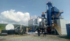 Асфальто-Бетонный завод Canmax LB700