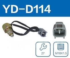 Датчик Включения Заднего Хода. Rebol YD-D114 84210-52010 Toyota