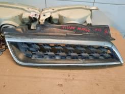Решетка радиатора на Nissan March AK12 пара L+R