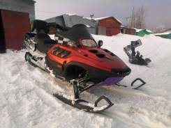 Arctic Cat mauntain cat 1000, 2001