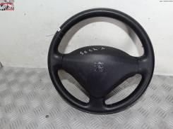 Руль Peugeot 207 [00004109LL] под заказ