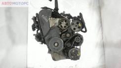 Двигатель Citroen Xsara-Picasso, 2002, 2 л, дизель (RHY)