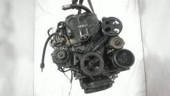 Двигатель (ДВС) 4G93 Mitsubishi Carisma