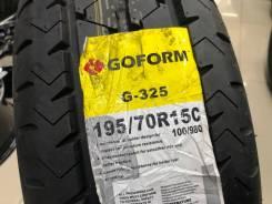 Goform G325, 195/70R15LT