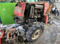 Продам мини трактор по запчастям, mitsubishi mt20, k3f