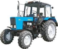"Трактор ""Беларус-82.1"" (МТЗ)"