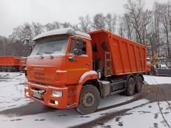 КАМАЗ 6520 -53