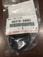 9 0316-34001 Сальник Toyota