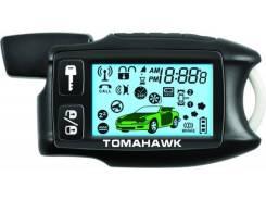 Брелок для автомобильной сигнализации Tomahawk 9.5