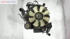 Двигатель Hyundai Terracan 2005, 2.9 л., дизель (J3)