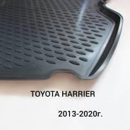 Коврик в багажник для Toyota Harrier