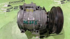 Компрессор кондиционера Toyota Caldina ST215