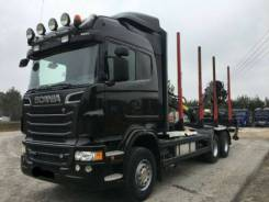 Scania R560, 2013