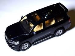 Модель автомобиля Toyota Land Cruiser 200