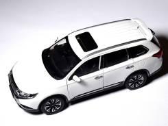 Модель автомобиля Mitsubishi Outlander 2018 GF0W