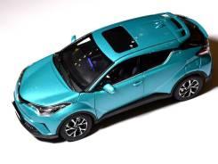 Модель автомобиля Toyota C-HR