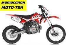 Мотоцикл IRBIS TTR 125R RED, оф.дилер МОТО-ТЕХ, Томск