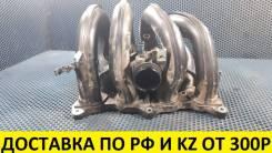 Коллектор впускной Toyota Belta/Ractis/Vitz/Yaris 2SZ контрактный SCP