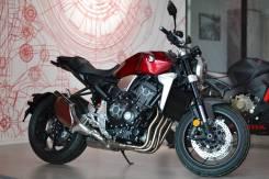 Honda CB 1000R, 2020