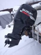 Лодочный мотор Suzuki 115