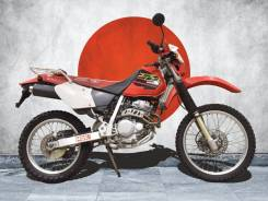 Honda XR 250R, 2003