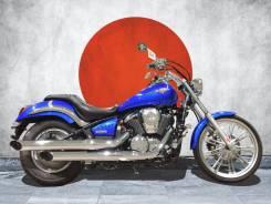 Kawasaki VN Vulcan 900, 2009