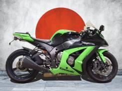 Kawasaki Ninja ZX-10R, 2014