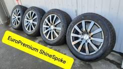 265-50-19 зима, Euro Premium ShineSpoke, в наличии