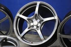 Кованые Японские диски Rays Volk Racing G50 R19 5*100 8J ET44 Brembo