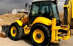 New Holland B115B, 2009