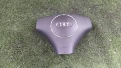 Подушка безопасности в руль с зарядом! Audi A4 B6 3.0 Quattro A/T
