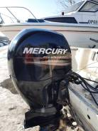Мотор mercury fl150. 2016 г.