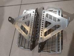Защита радиаторов Devol для KTM и Husqvarna