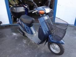 Yamaha Mint(самый лёгкий и надёжный), 2001