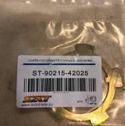 Шайба стопорная ступицы корончатая SAT ST9 021542025