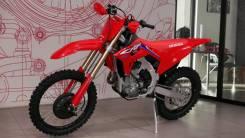 Honda CRF 450RX, 2021