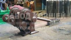 Крашер для бетона и железобетона(механический)