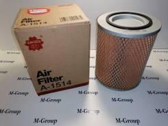Фильтр воздушный A1514 A521 Sakura Оригинал