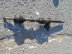 Привод передний контрактный R Nissan Serena RC24 QR25 9063