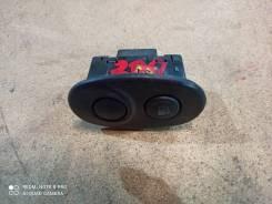 Кнопка открывания багажника Daewoo Nexia
