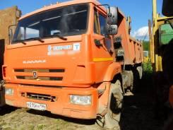 КамАЗ 65111-42, 2014