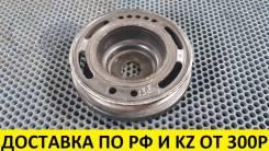 Шкив коленвала Chevrole/Opel Оригинал