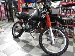 Honda XR 250 R JH2ME0680LK601824 1995, 1995