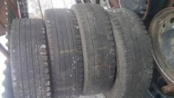 Dunlop SP LT 02, LT 185/75 R15