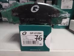 Тормозные колодки G-brake GP-01294